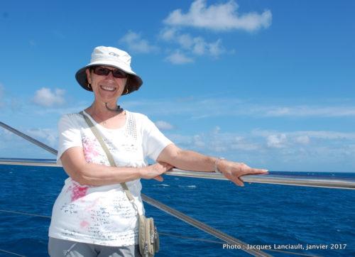 Ocean Spirit, mer de Corail, Queensland, Australie