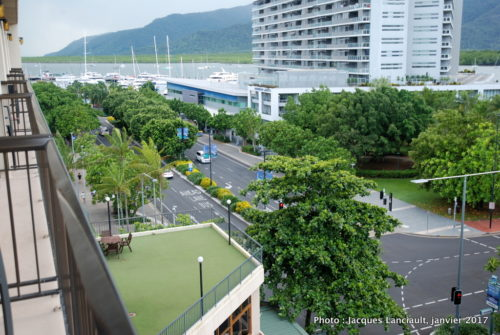 Cairns, Queensland, Australie
