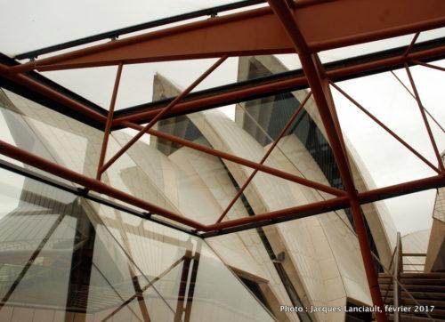 Opéra de Sydney, Sydney, Nouvelle-Galles-du-Sud, Australie