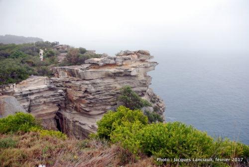 Gap, Watson Bay, Sydney, Nouvelle-Galles-du-Sud, Australie
