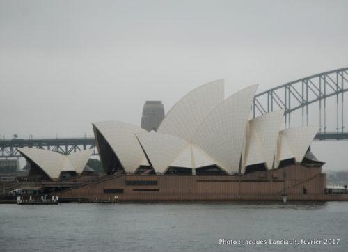 MrsMacquaries Point, Sydney, Nouvelle-Galles-du-Sud, Australie
