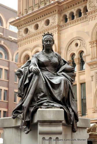 Queen Victoria Building, Sydney, Nouvelle-Galles-du-Sud, Australie