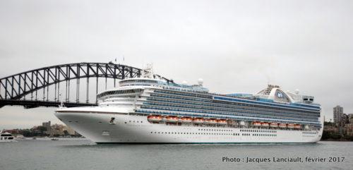 Circular Quay, Sydney, Nouvelle-Galles-du-Sud, Australie