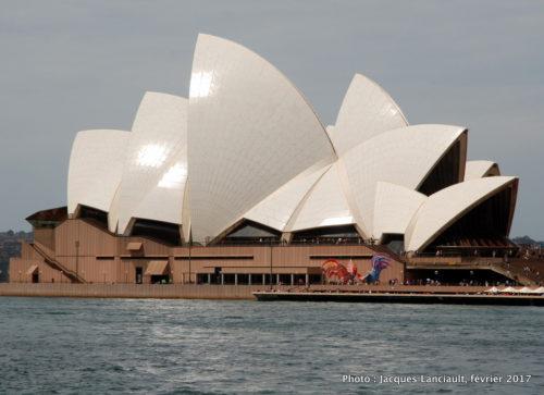 Opéra de Sydney Sydney, Nouvelle-Galles-du-Sud, Australie