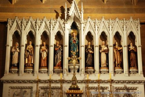 Cathédrale Sainte Marie, Sydney, Nouvelle-Galles-du-Sud, Australie