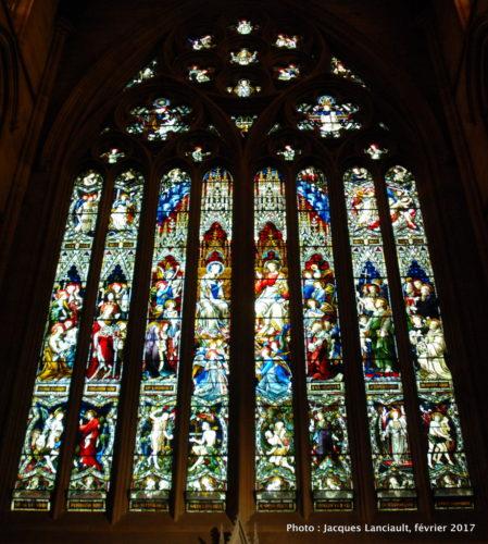 Cathédrale Sainte-Marie, Sydney, Nouvelle-Galles-du-Sud, Australie
