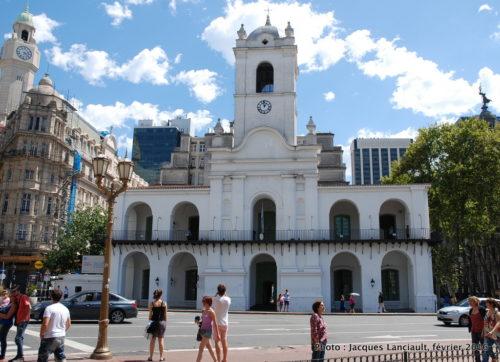 Cabildo, Buenos Aires, Argentine