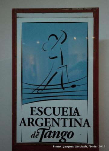 Centro cultural Borges, Buenos Aires, Argentine