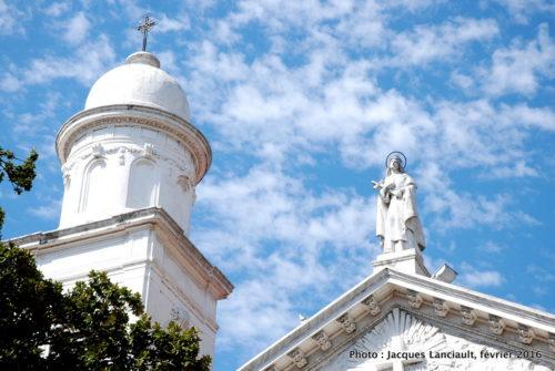 Église Santa Catalina de Sienna, Buenos Aires, Argentine