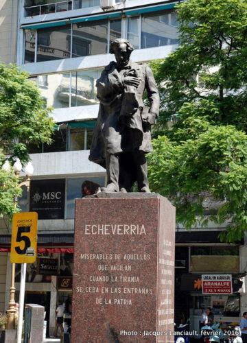 Esteban Echeverría, Buenos Aires, Argentine
