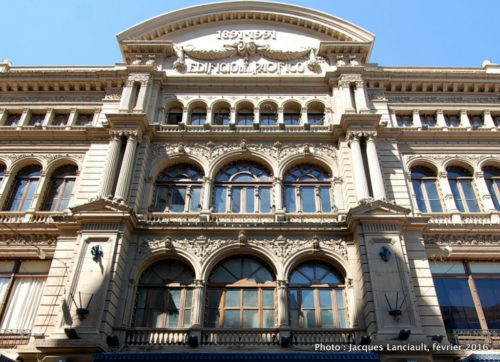 Galerías Pacífico, Buenos Aires, Argentine