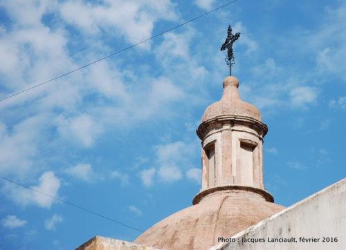Basílica Nuestra Señora del Rosario, Buenos Aires, Argentine