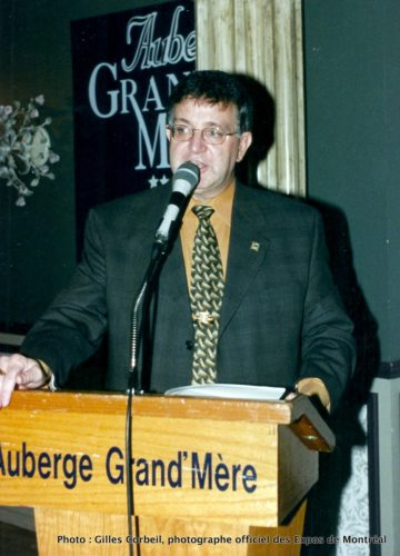 Clément Trottier