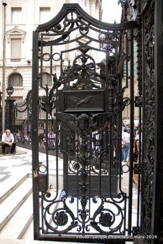 Basílica de Nuestra Señora de la Merced, Buenos Aires, Argentine