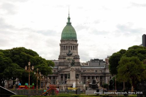 Congreso, Buenos Aires, Argentine