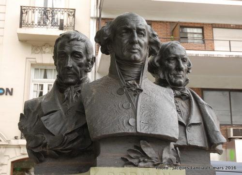 Facultad de Medicina, Université de Buenos Aires, Buenos Aires, Argentine