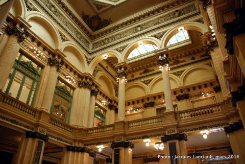 Teatro Colón, Buenos Aires, Argentine