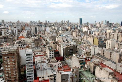 2176 Palacio Barolo, Buenos Aires, Argentine
