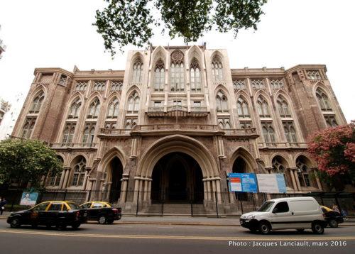 Facultad de Ingeniería, Buenos Aires Argentine