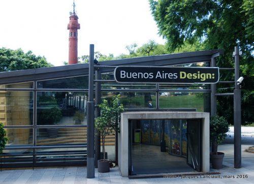 Buenos Aires Design, Buenos Aires, Argentine