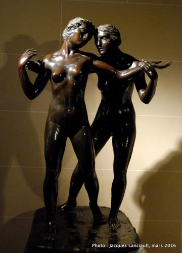 Rytmo, Museo Nacional de Arte Decorativo, Buenos Aires, Argentine