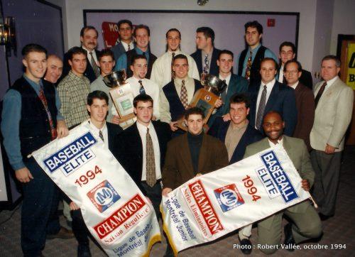 Cardinals de LaSalle 1994