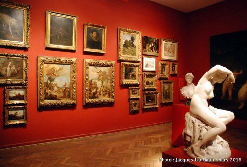 Museo Nacional de Bellas Artes, Buenos Aires, Argentine