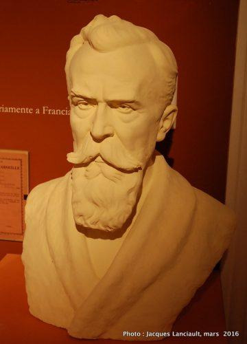 Museo de Arte Popular José Hernández, Buenos Aires, Argentine