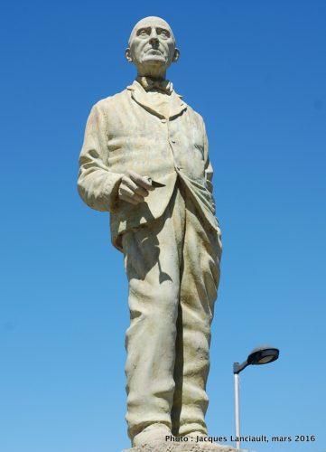Benito Quinquela Martín, Barrio de La Boca, Buenos Aires, Argentine