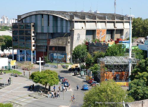Museo de Bellas Artes de la Boca Benito Quinquela Martín, Buenos Aires, Argentine