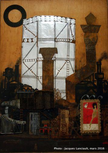 Museo de Arte Moderno de Buenos Aires, Barrio San Telmo, Buenos Aires, Argentine