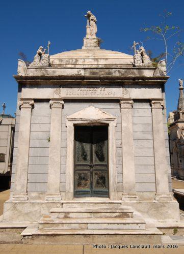 Cementerio de la Recoleta, Buenos Aires, Argentine