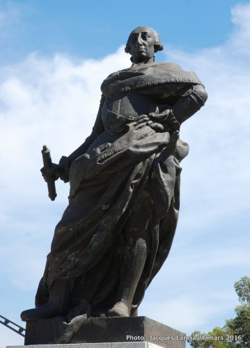Carlos III, plaza Ramón González Fernández, Parlermo, Buenos Aires, Argentine