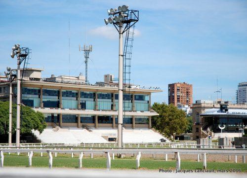 Hipódromo Argentino de Palermo, Parlermo, Buenos Aires, Argentine