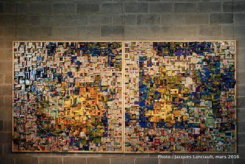 Museo de Artes Plásticas Eduardo Sívori, Parlermo, Buenos Aires, Argentine