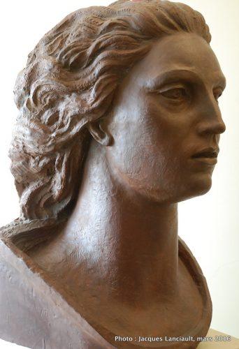 Museo Luis Perlotti, Buenos Aires, Argentine