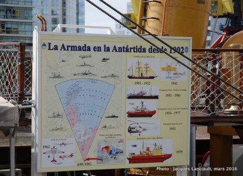 Puerto Madero, Buenos Aires, Argentine