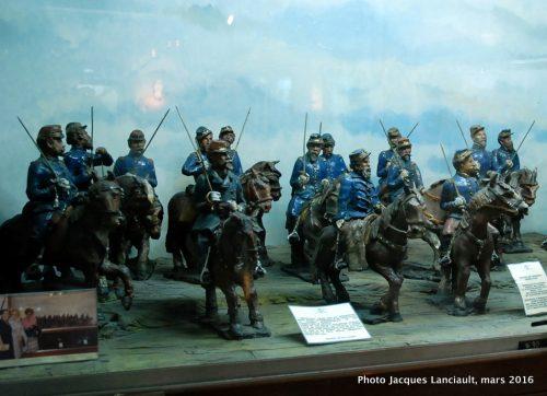 Museo de Armas de la Nación, quartier Retiro, Buenos Aires, Argentine