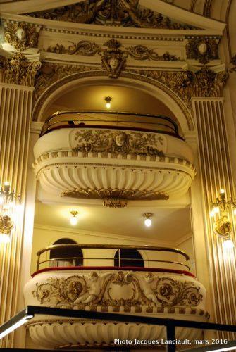 Librairie El Ateneo Grand Splendid, Buenos Aires, Argentine