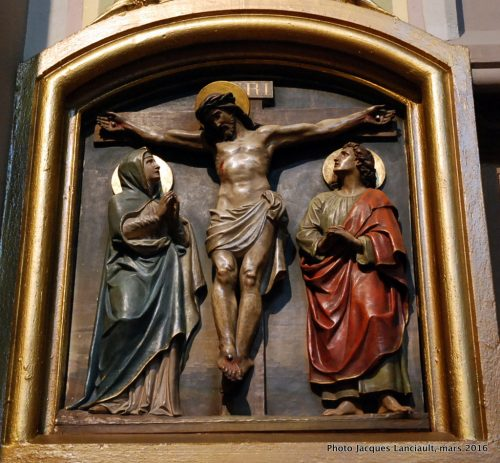 Basílica del Espíritu Santo, Quartier Palermo Viejo, Buenos Aires, Argentine