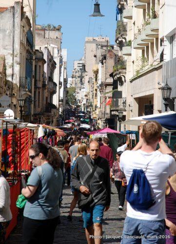 Feria San Telmo, Buenos Aires, Argentine