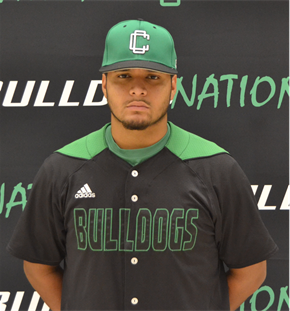 Tommy Reyes-Cruz, Clarendon College