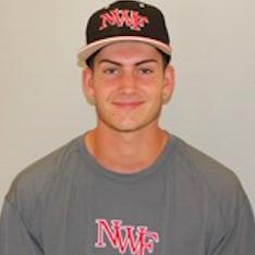 Conor Angel, Northwest Florida State College