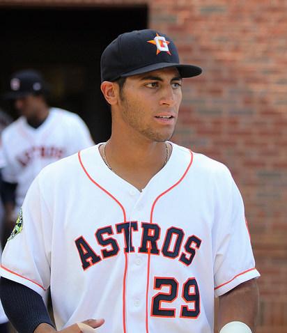 Abraham Toro-Hernandez, Astros de Buies Creek