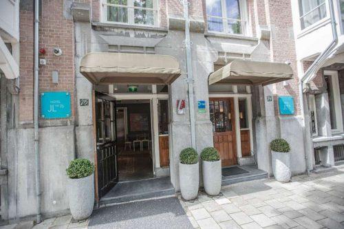Hôtel JL№76, Amsterdam, Pays-Bas