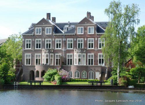 Vondelpark, Amsterdam, Pays-Bas