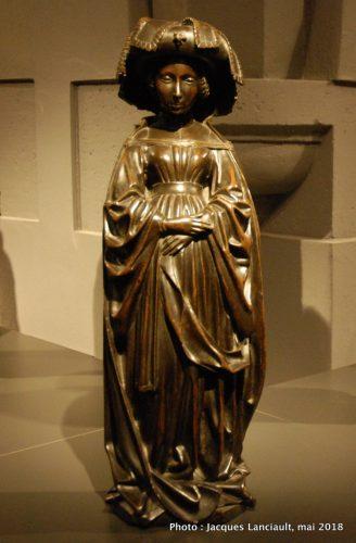 Pleureuse, Rijksmuseum, Amsterdam, Pays-Bas