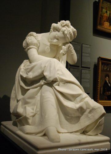La Belle au bois dormant, Rijksmuseum, Amsterdam, Pays-Bas