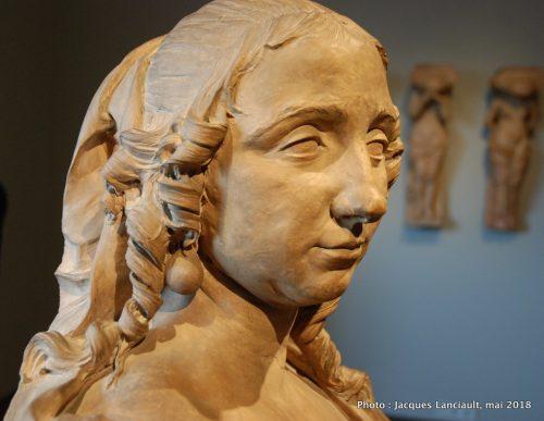 Portrait de Maria van Reygersbergh, Rijksmuseum, Amsterdam, Pays-Bas