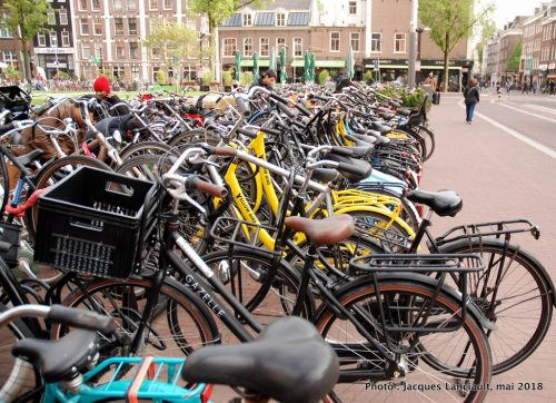 Marie Heinekenplein, Amsterdam, Pays-Bas